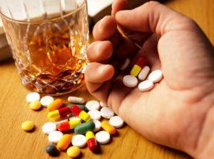 Oxycodone Addiction