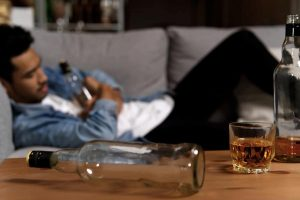 EMDR Therapy For Alcoholism
